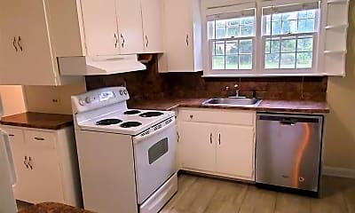 Kitchen, 38 Bradley Pl, 1