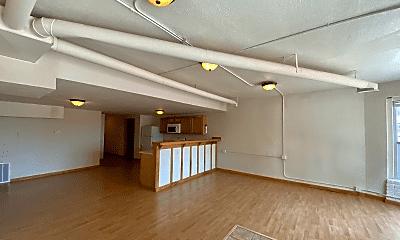 Living Room, 235 N Summit St, 2