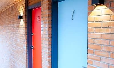 Bedroom, 326 E Hillsdale St, 2