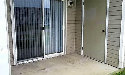Patio / Deck, 4107 Blue Lick Ct, 2