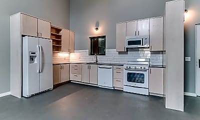 Kitchen, 1600 NW 16th St, 0