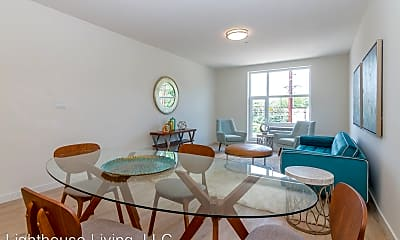 Dining Room, 550 Halstead Ave, 1