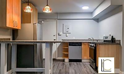Kitchen, 513 12th St NE, 0