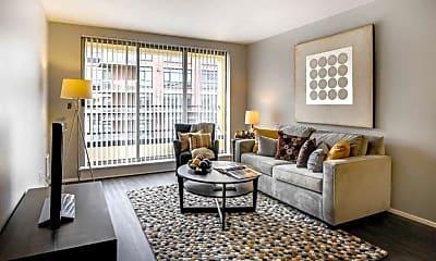 Living Room, Avanti, 0
