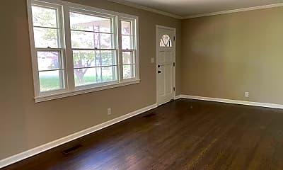 Living Room, 27 Lealand Dr, 1