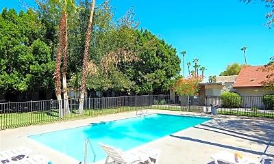 Pool, 557 El Cielo Rd, 2