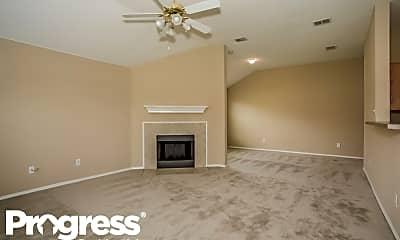 Bedroom, 801 Edgehill Rd, 1