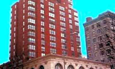 Building, 2250 Broadway, 0