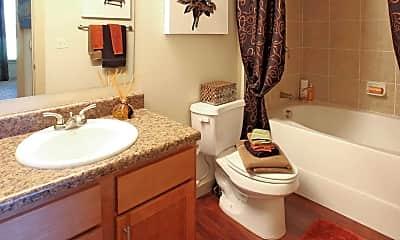 Bathroom, Riverside at Rockwater, 2