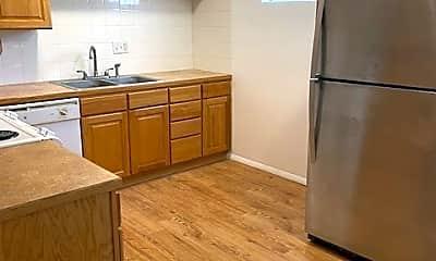 Kitchen, 11523 W 61st Pl, 0