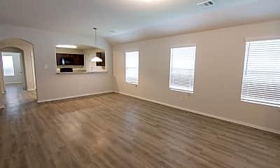 Living Room, 25755 Hazy Elm Ln, 1
