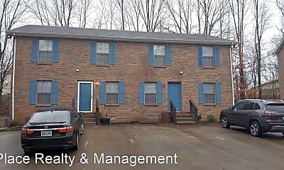 Building, 421 Martha Ln, 0