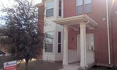 Building, 2644 Van Buren Dr, 2