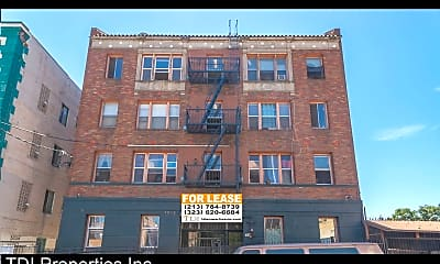 Building, 1812 W 5th St, 0
