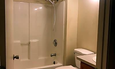 Bathroom, 217 Terry Ave, 2