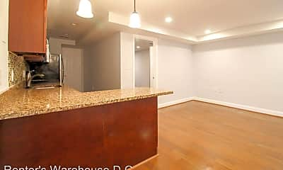 Dining Room, 1317 Wallach Pl NW, 1