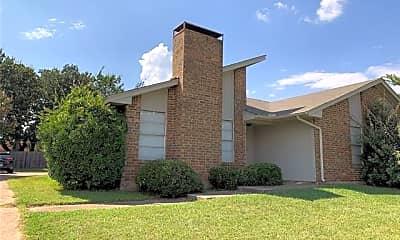 Building, 507 N Walnut Creek Dr, 0