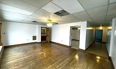 Living Room, 12 W Lee St 1, 1