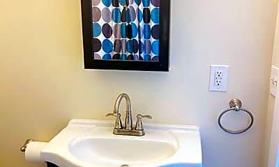 Bathroom, 517 S Fairview St B, 2