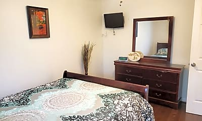Bedroom, 6042 Cecil Ave, 1