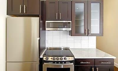Kitchen, 106 Bedford Ave, 0