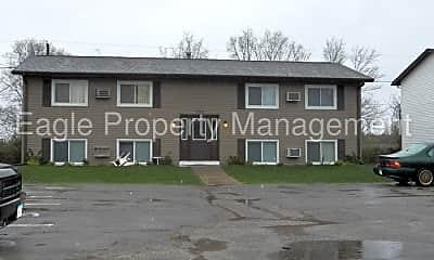 Building, 305 Clymer Rd, 0