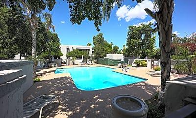 Pool, 5219 N 24th St 104, 2