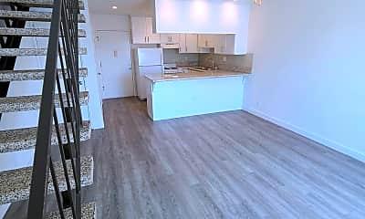 Living Room, 10405 Irene St, 0