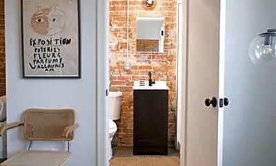Bathroom, 484 Brainard St, 1