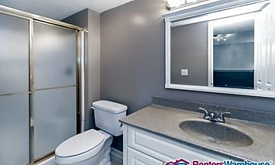 Bathroom, 23620 W 59th St, 2