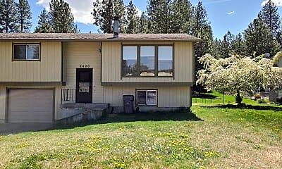 Building, 6620 E 11th Ave, 1