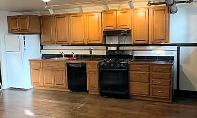 Kitchen, 750 N Washington St, 1
