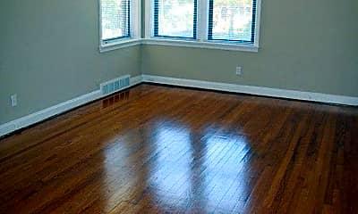 Bedroom, 7270 Forsyth Blvd, 1