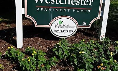 Westchester Apartments, 1