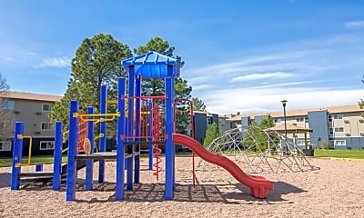 Playground, Fairways at Lowry, 2