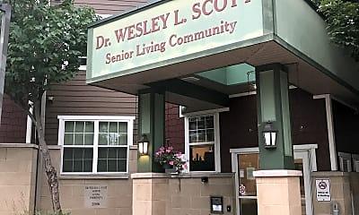 Dr Wesley Scott Senior Living, 1