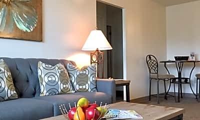 Living Room, Westgate/Northgate, 1