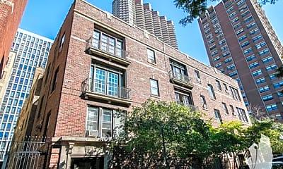 Building, 604 W Patterson Ave, 0