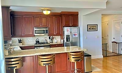 Kitchen, 155 Bay St 6-J, 1