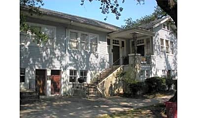 Building, 1708 Napoleon Ave, 0