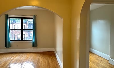 Bedroom, 131 Newbury St, 1