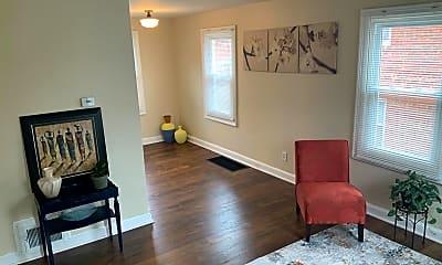 Living Room, 3482 23rd St SE, 1