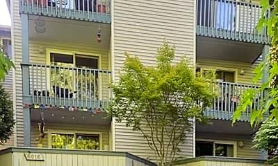 Building, 6016 Fauntleroy Way SW, 2
