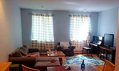 Living Room, 334 93rd St, 0