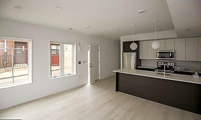 Living Room, 1250 N Taney St B, 1