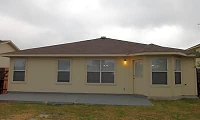 Building, 307 Brown Street, 2