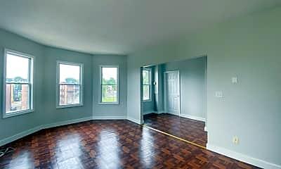 Living Room, 116 Brook St, 0