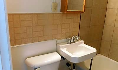Bathroom, 126 E Grant Ave, 2