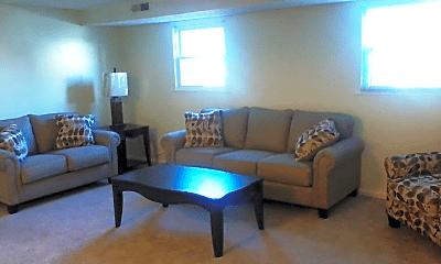Living Room, 8874 Royal Manor Dr, 1