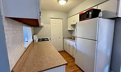 Kitchen, 6131 W 64th Pl 3A, 1